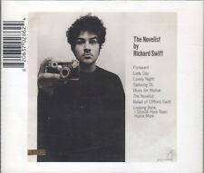 Richard Swift Collection, Vol. 1: The Novelist/Walking w/o Effort (2 CDs, Otaku)