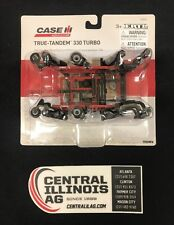 CASE IH 1:64 True Tandem 330 Turbo Tillage Disk ZFN14850 Central IL Ag