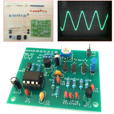 Multi-Channel Waveform Generator Module Triangle Square Kits Durable Practical