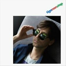 Non Stop by Tiga (CD, Nov-2012, Different ([Pias]))