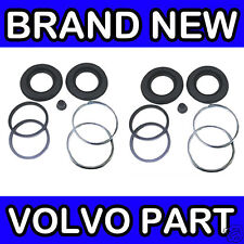 Volvo 850, S70, V70, C70 Rear Brake Caliper Repair Kits 38mm (Both Sides)