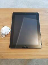 Apple iPad 3rd Generation -16GB- Black A1430