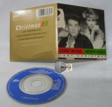 Last Christmas - 3 inch CD - George Michael u. Andrew Ridgely inkl Pudding Mix