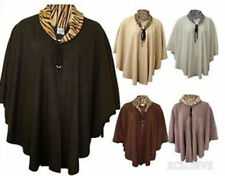 Polyester Tie Jumpers & Cardigans Plus Size for Women