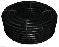 50m Wellrohr M20 (0,30€/m) Leerrohr  Elektrorohr Kabel Schutzrohr Installation