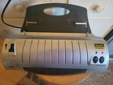 Scotch Thermal Laminator Tl901 Home School Office Tested Working 3 5mil