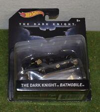 MATTEL HOT WHEELS BATMAN 1:50 Vehicle Assortment Dark Knight BATMOBILE