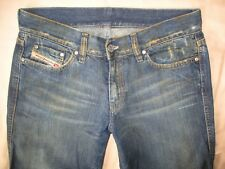 Miss Sixty `RAME` Distressed Jeans Size 28 L34,5 Made in Italy