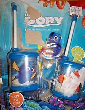 Disney Pixar Finding Dory Short Range Walkie Talkies New Damaged Packaging