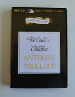 The Duke's Children: Anthony Trollope - Unabridged Audiobook MP3CD