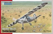 """Special Hobby 1/72 Dornier Do-27 """"Servicio Civil"""" # 72349"""