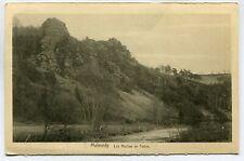 CPA - Carte Postale - Belgique - Malmedy - Les Roches de Falize ( DD7274)