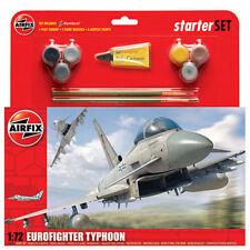 AIRFIX a50098 l'Eurofighter Typhoon 1/72 ème 04899 Revell avion modèle kit