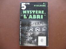 LE MYSTERE DE L'ABRI