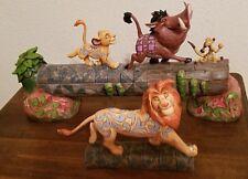 Disney The Lion King Figurine Jim Shore