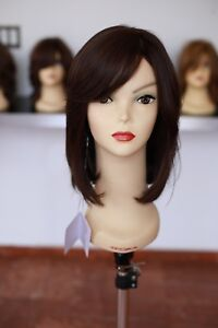 KOSHER BY YAFFA WIGS HUMAN BLEND 80/20 STYLE SOPHIE LONG 8/6