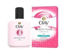 Olay Essentials Beauty Fluid 24h Moisturiser 100ml Sensitive Skin