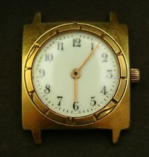 RAKETA STONE DIAL 2209 record 23 jewels Soviet WATCH Custom face AU 20