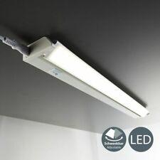 Unterbau-Leuchte LED 230V Lichtleiste Küchen-Lampe Beleuchtung Schrankleuchte 9W
