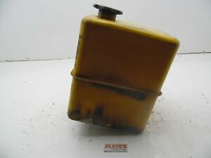 Gravely 424 430 432 Commercial Fuel Gas Tank 12383P1