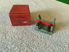 O Gauge Hornby 42300 No. 1 Buffer Stop (Spring Type) - Boxed