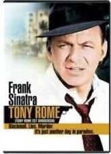 Tony Rome M15 2010 Frank Sinatra DVD