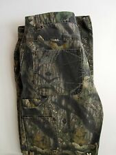 Columbia Pants 31 X 29 Camo Hunting Pants Green Trousers Mens