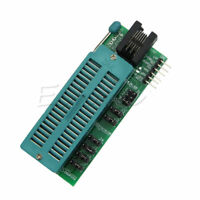 PICkit2 PIC KIT2 debugger programmer for dsPIC PIC32 PIC24+Logifind adapter  L99
