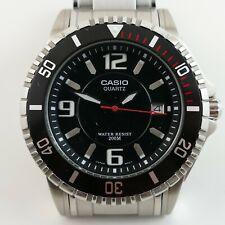 Casio Diver Collection Men's Watch MTD-1053D