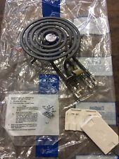 """WB30X342 New OEM GE 6"""" Range Surface Burner Element Genuine Calrod Unit"""