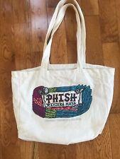 Phish Canvas Tote Bag Mexico 2020