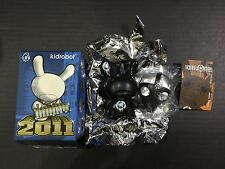 KIDROBOT - DUNNY 2011 Gas Mask by DrilOne 1/20