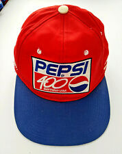 Pepsi 400 Winston Cup Nascar Vintage 1997 Snapback Hat by Chase