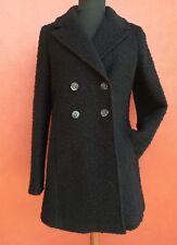 Cappotti e giacche da donna in lana cotta taglia 42