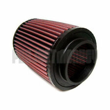 "K&N Air Filter RU-2820 RU2820 Universal Replacement 3"" Inlet Cone Intake Genuine"