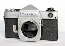Fotocamera Yashica  J3  J-3 a rullino fotografico 35mm  #eBayDonaPerTe