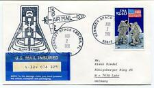 1991 Blaha Baker Lucid Adamson Low Edwards Air Force Base SPACE NASA USA