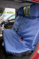 Rear Seat Cover for Sangyong Musso - Made to order in UK - Waterproof