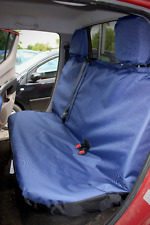 Rear Seat Cover for Toyota Hilux - Made to order in UK - Waterproof
