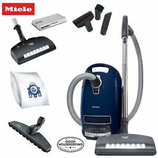 GREAT Miele Marin C3 Complete Canister Vacuum Cleaner  with HEPA Filtration !!!