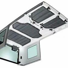 For Jeep Wrangler JK 11-16 Hardtop Sound & Heat Insulation Kit 4 Door Oxford