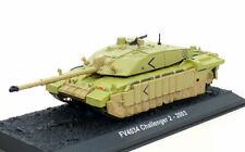 Amercom 1/72 Scale AM014 - FV40 Challenger 2 Tank 2003