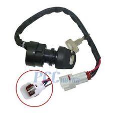 4 Wire Ignition Key Switch YAMAHA KODIAK 400 YFM400 2WD 2000 2001 I KS25