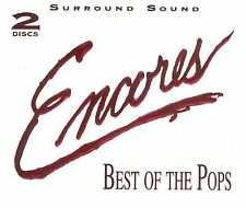 Encores - Best Of The Pops by Houston Symphony Orchestra ; Denver Symphony Pop..