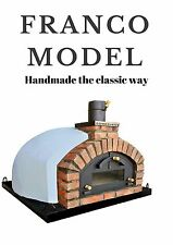Wood fired  pizza oven - Residential Pizza Oven