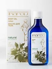 Ikarov Massage Oil After Sport Relaxes Muscles&Improves Energy Balance 125ml