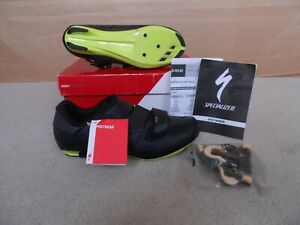 Womens Specialized Elite Road Cycling Shoes Size 5.5 UK 39 EU NEW