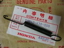 Honda CB 750 Four  K6 Feder für Seitenständer Spring, side stand 50542-438-000