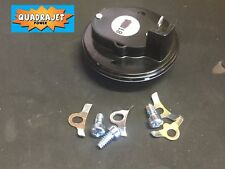 Quadrajet electric choke coil thermostat NEW. Flat terminal. Quadrajet Power LLC