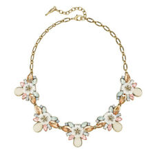 Chloe and Isabel Bella Fiore Statement Collar Necklace  N396 - NEW